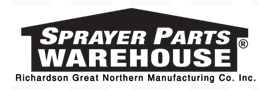 Sprayer Parts Warehouse